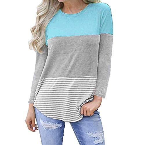 Damska koszula z krótkim rękawem kolor potrójny blok pasek T-shirt na co dzień specjalny styl bluzka damska biała bluzka 2020 ubrania dla dziewczynek