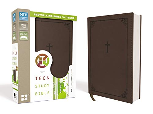 Best teen study bible
