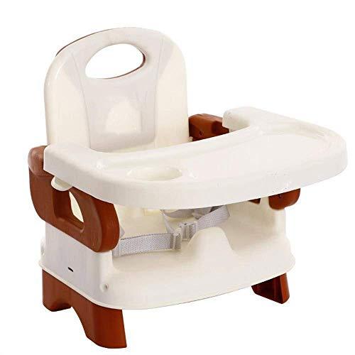 WYJW Babystoel, draagbare eetkamerstoel-multifunctioneel-opvouwbaar-Outdoor baby-eettafel