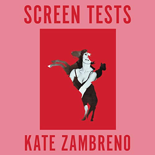 Couverture de Screen Tests