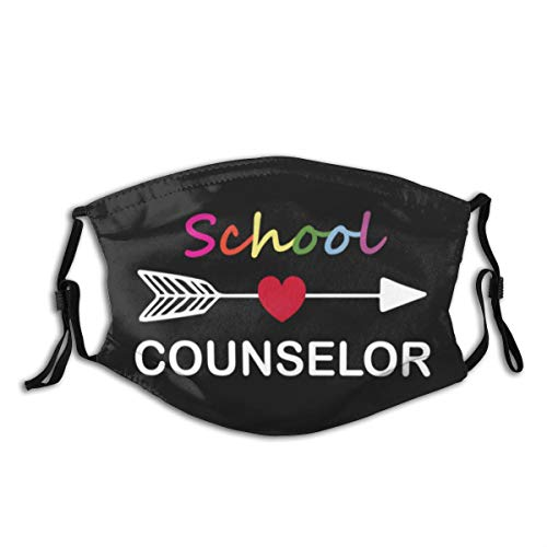 School Counselor Personalized Mouth Sleeve Reusable Mouth Guard