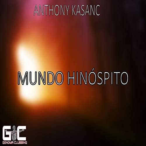 Anthony Kasanc