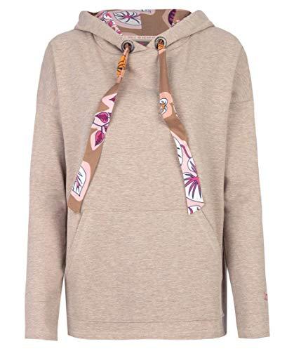 Lieblingsstück Damen Sweatshirt ChayaL Nougat (24) S