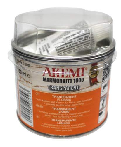 Marmorkitt, transparent, 150 ml Art.-Nr. 11200