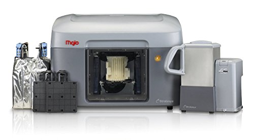 Mojo Professional 3D Printer