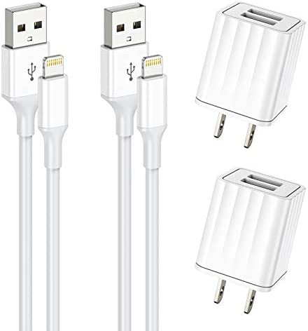 Vagavo for iPhone Charger MFi Certified Lightning Cable Fast Charging 6ft Data Sync Transfer product image