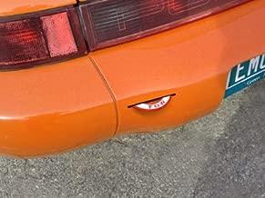 Best 993 rear bumper Reviews