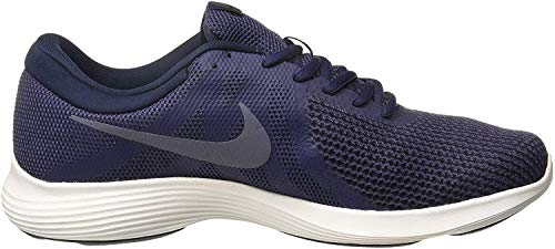 Nike Revolution 4 Neutral Indigo/Light Carbon/Obsidian 13 D