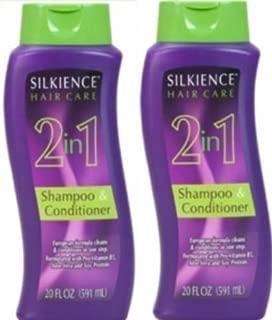 Best silkience hair care Reviews