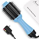 Hair Dryer Brush,...image