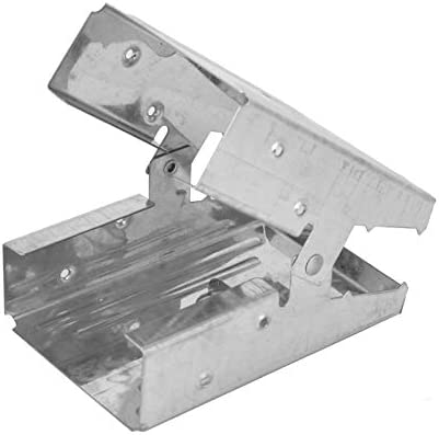 NCONCO 2Pcs Portland Mall Sawhorse Brackets Display Excellent Stand Kit Woodworking Tool