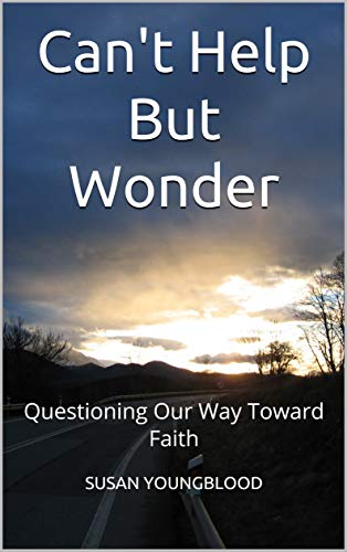 Can't Help But Wonder: Questioning Our Way Toward Faith