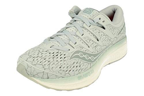 Saucony Triumph ISO 5 Donne Running Trainers S10462 Sneakers Scarpe (UK 10 US 12 EU 44.5
