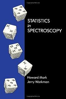 Statistics in Spectroscopy