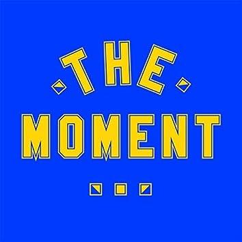 The Moment (feat. Lana Domire) [Sam Dexter Remix]