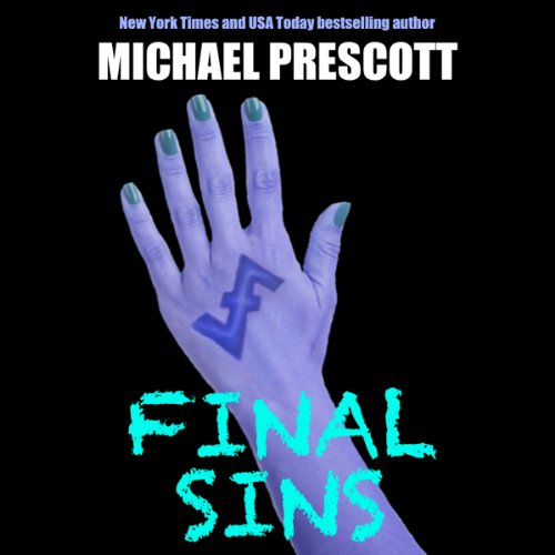 Final Sins cover art