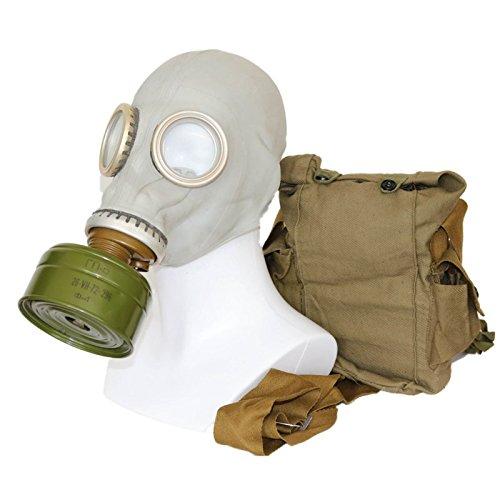 OldShop - Máscara antigás GP5 - Replica de máscara