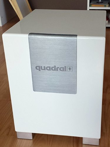 Quadral QUBE 8ATIV