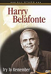 Harry Belafonte : Try to Remember