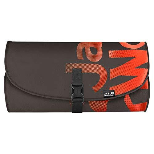 Jack Wolfskin Waschsalon Tasche Unisex, Brownstone, ONE Size