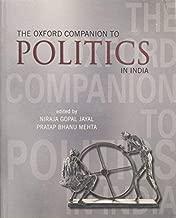 The Oxford Companion to Politics in India (2010-04-05)