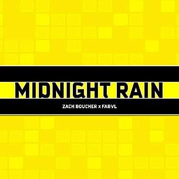 Midnight Rain (feat. Fabvl)