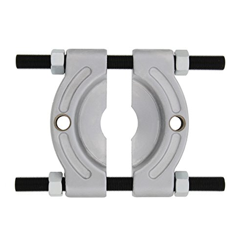 ABN Bearing Puller with 1/2in to 4-5/8in Jaw – Splitter Tool for Wheel Hub, Gear Pinion, Bearing Separator