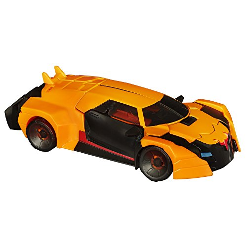 Transformers Robots in Disguise Warrior Class Autobot Drift Figur