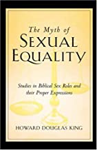 Myth of Sexual Equality