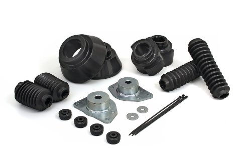 06 jeep liberty lift kit - 1
