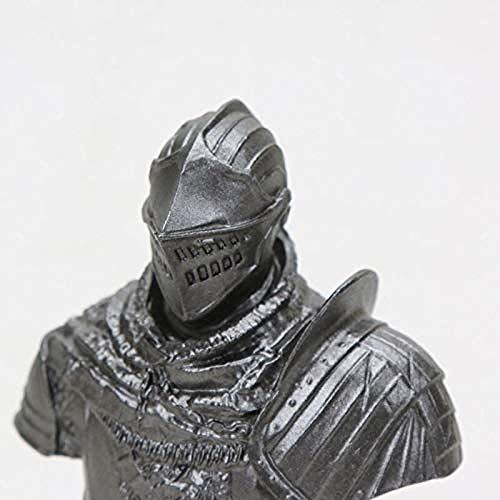 LWH-MOU 5 cm Dark Souls 3 Artorias Faraam Ritter Edición Limitada Avatar NS Estatua The Abysswalker PVC Figure Collectible Model Toy 2-2