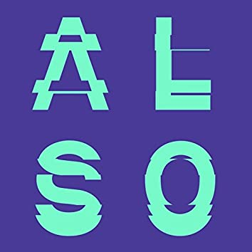 EP01 (Second Storey & Appleblim Present: ALSO)