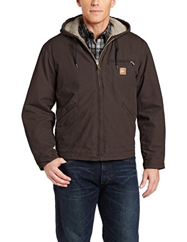 Men Winter Jacket Used