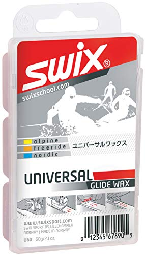 Cera Universal Snowboard  marca Swix