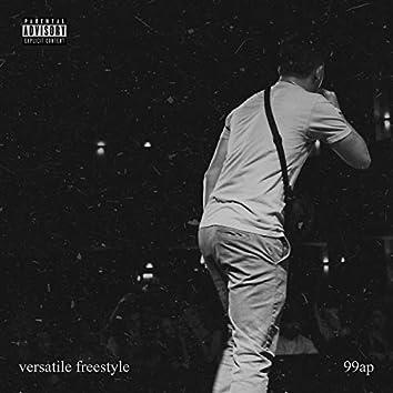 Versatile Freestyle