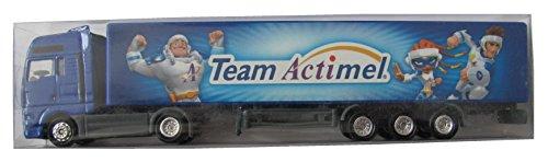 Danone Nr. - Team Actimel - Man - Sattelzug