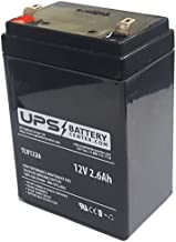 neata nt12-2.6 battery