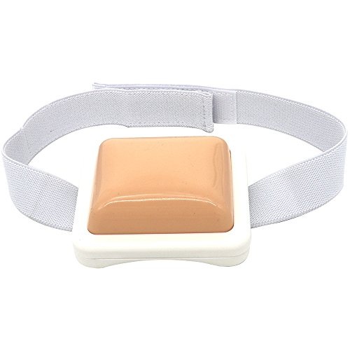 Injection Pad-Plastic Intramuscular, Injection Training Pad for Nurse, Medical Students Training Practice Pad