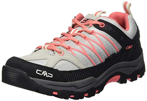 CMP – F.lli Campagnolo Unisex-Kinder Kids Rigel Low Shoe Wp Trekking- &...