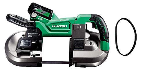HiKOKI(ハイコーキ) 36V コードレスバンドソー CB3612DA(XP) 予備部品セット