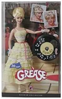 Pink Label: Grease Barbie Doll - Frenchy