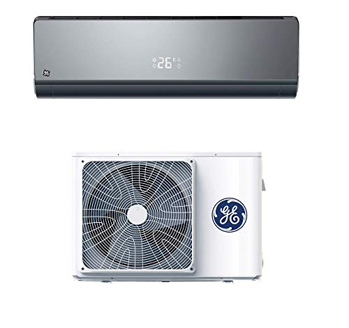 Climatizzatore 12000 Btu Classe A+++/A++ R32 Nero Serie Future