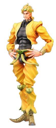 JoJo`s Bizarre Adventure: Super Figure Action DIO PVC Figure
