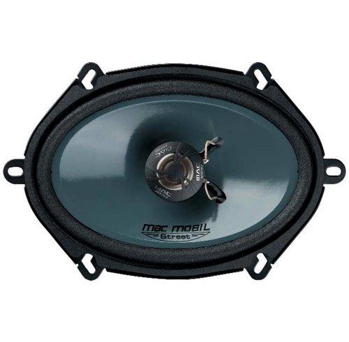 Mac Audio MAC MOBIL Street 57.2, Car HiFi LS:Koaxial-5x7