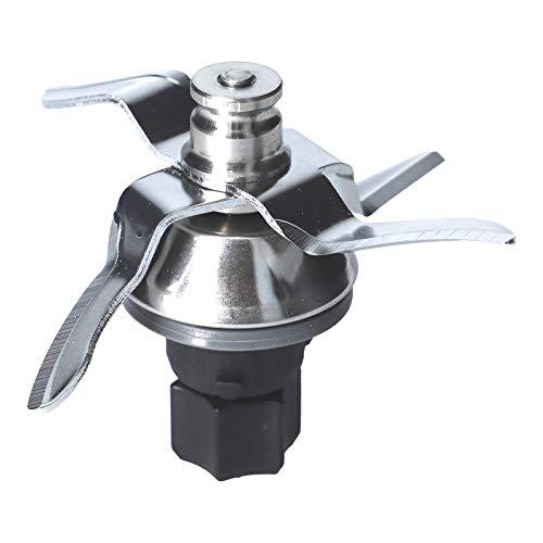 Cuchillo mezclador con 4 cuchillas para el procesador de alimentos Vorwerk Thermomix TM 5 TM5