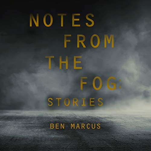 Notes from the Fog cover art