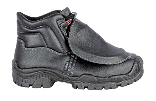 Le migliori scarpe antinfortunistiche secondo le marcature - Safety Shoes Today