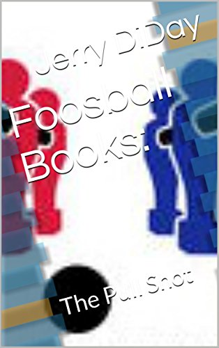 Foosball Books: The Pull Shot