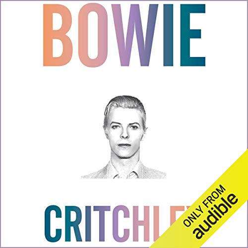 Bowie  By  cover art
