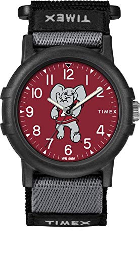 Timex Alabama Crimson Tide Bama Youth FastWrap Recruit Watch
